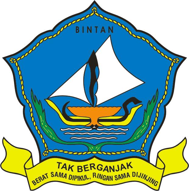 Logo Kabupaten Bintan
